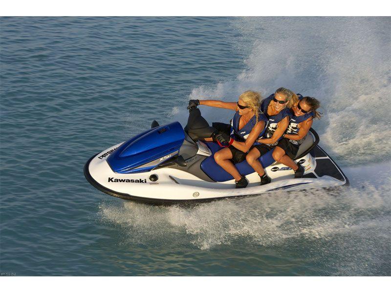 Used 2008 Kawasaki Jet Ski® STX®-15F Watercraft in Yankton, SD ...