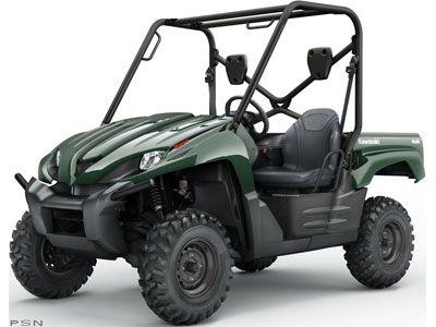 2008 Teryx 750 4x4