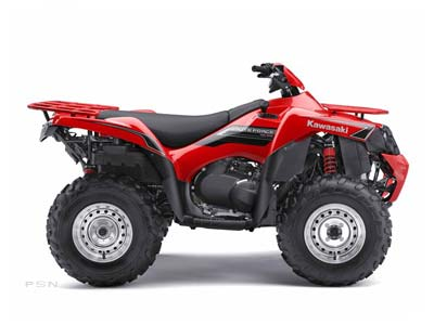 2009 Kawasaki Brute Force® 750 4x4i in Albert Lea, Minnesota