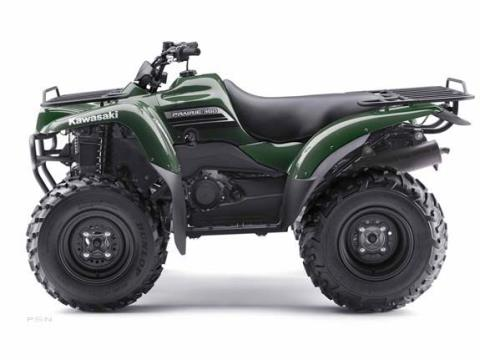 2009 Kawasaki Prairie® 360 in Thomaston, Connecticut - Photo 2