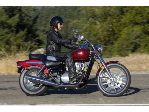 2009 Kawasaki Vulcan® 500 LTD in Tyrone, Pennsylvania