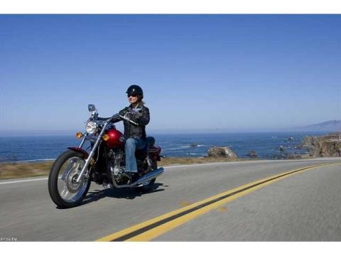 2009 Kawasaki Vulcan® 500 LTD in Cleveland, Ohio - Photo 7