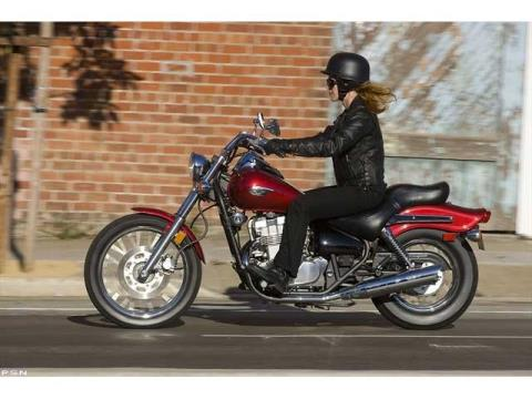 2009 Kawasaki Vulcan® 500 LTD in Cleveland, Ohio - Photo 5