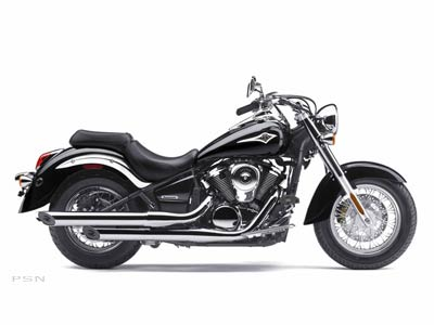 2009 Kawasaki Vulcan® 900 Classic in Highland Springs, Virginia