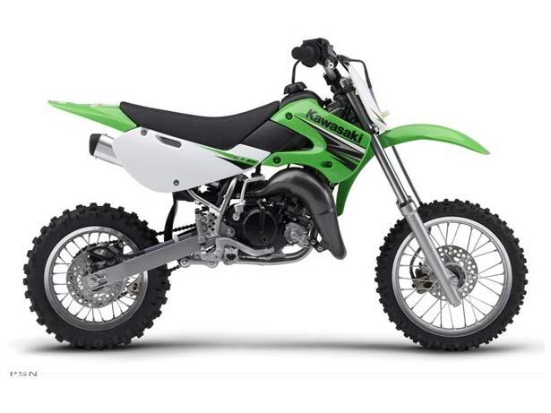 2009 KX65