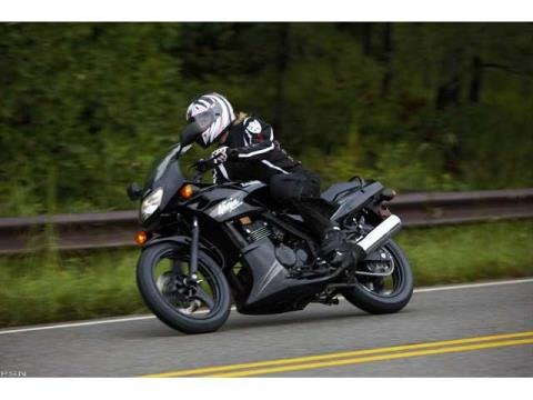 2009 Kawasaki Ninja® 500R in Dayton, Ohio - Photo 5