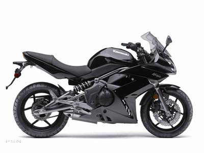 2009 Kawasaki Ninja® 650R in Ontario, California - Photo 13