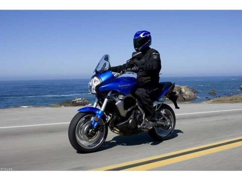 2009 Kawasaki Versys™ in Oakdale, New York - Photo 4
