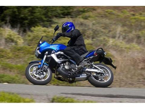 2009 Kawasaki Versys™ in Oakdale, New York - Photo 3