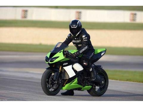2009 Kawasaki Ninja® ZX™-10R in Oakdale, New York - Photo 8