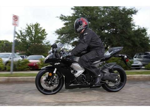 2009 Kawasaki Ninja® ZX™-10R in Oakdale, New York - Photo 12