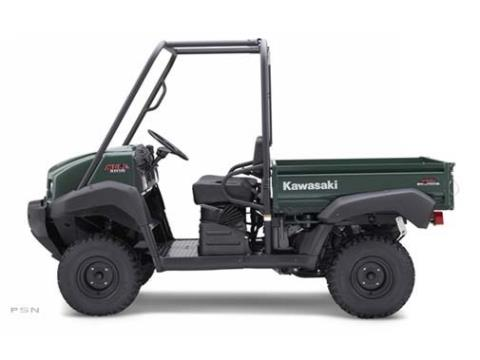 2009 Kawasaki Mule™ 4010 4x4 in Fond Du Lac, Wisconsin - Photo 3