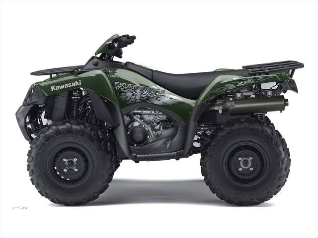 2010 Kawasaki Brute Force 750 4x4i 2