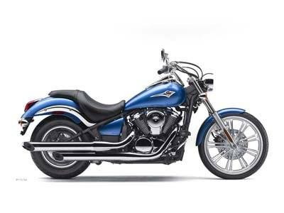 Used 2010 Kawasaki VulcanR 900 Custom Motorcycles In Lake Havasu