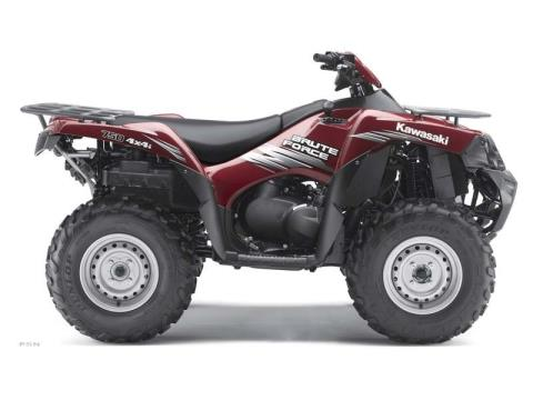 2011 Kawasaki Brute Force® 750 4x4i in Lagrange, Georgia