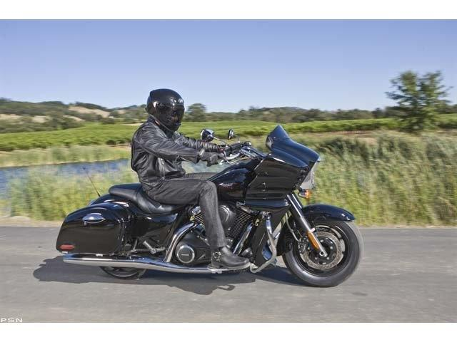 2011 Kawasaki Vulcan® 1700 Vaquero™ in Rapid City, South Dakota - Photo 21