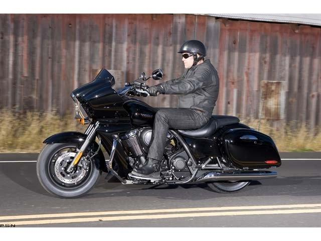 2011 Kawasaki Vulcan® 1700 Vaquero™ in Rapid City, South Dakota - Photo 22