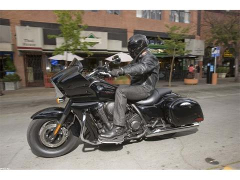 2011 Kawasaki Vulcan® 1700 Vaquero™ in Rapid City, South Dakota - Photo 23
