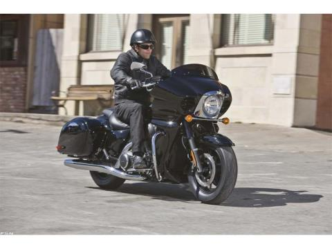 2011 Kawasaki Vulcan® 1700 Vaquero™ in Rapid City, South Dakota - Photo 24