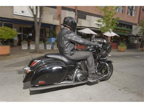 2011 Kawasaki Vulcan® 1700 Vaquero™ in Rapid City, South Dakota - Photo 25