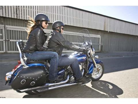 2011 Kawasaki Vulcan® 900 Classic LT in Tyrone, Pennsylvania - Photo 11