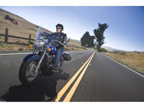 2011 Kawasaki Vulcan® 900 Classic LT in Tyrone, Pennsylvania - Photo 7