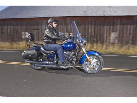 2011 Kawasaki Vulcan® 900 Classic LT in Elkhart, Indiana