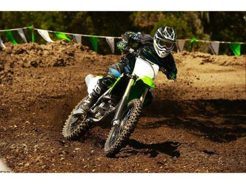 2011 Kawasaki KX™450F in Yankton, South Dakota - Photo 7