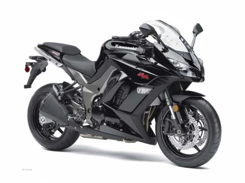 2011 Kawasaki Ninja® 1000 in Mechanicsburg, Pennsylvania - Photo 10