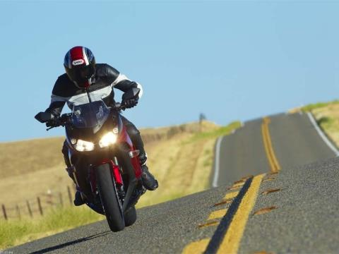 2011 Kawasaki Ninja® 1000 in Mechanicsburg, Pennsylvania - Photo 13