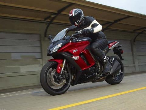 2011 Kawasaki Ninja® 1000 in Hinesville, Georgia - Photo 14