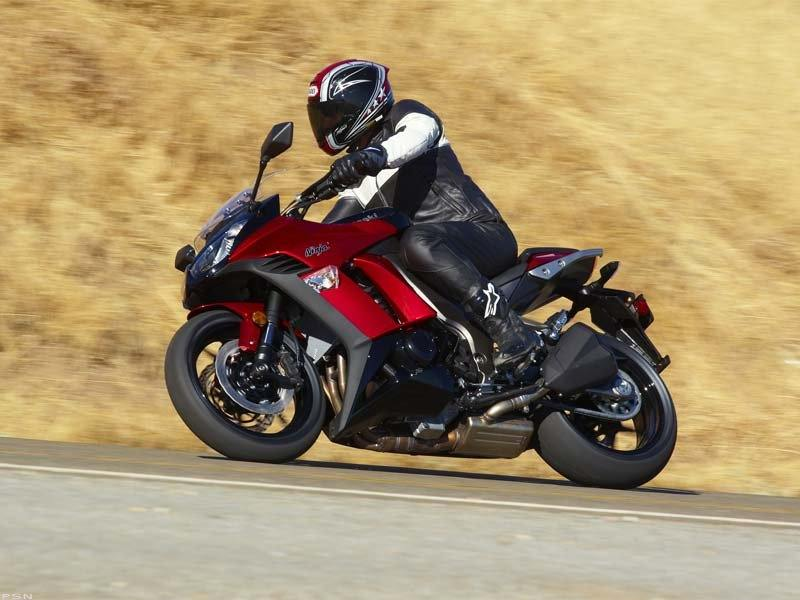 2011 Kawasaki Ninja® 1000 in Santa Fe, New Mexico