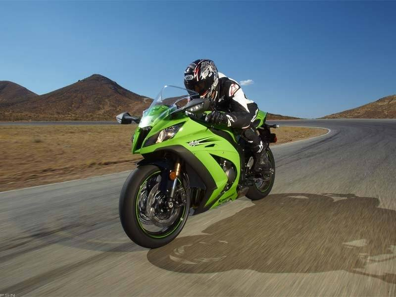 2011 Kawasaki Ninja® ZX™-10R in Middletown, New York - Photo 10
