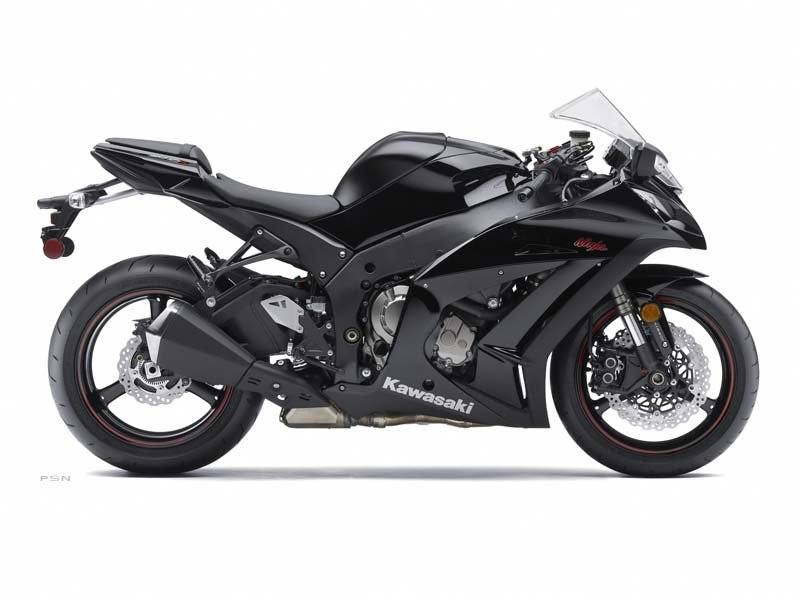 2011 Kawasaki Ninja® ZX™-10R in Fremont, California - Photo 6