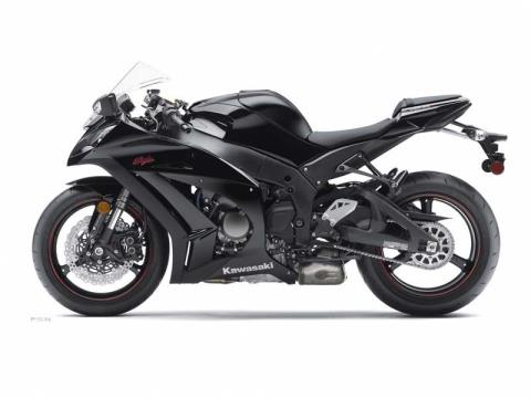 2011 Kawasaki Ninja® ZX™-10R in Fremont, California - Photo 7