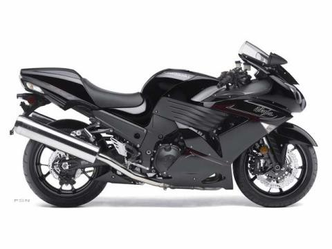 2011 Kawasaki Ninja® ZX™-14 in Sanford, Florida - Photo 1