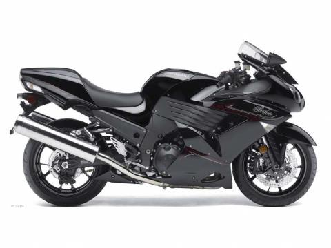 2011 Kawasaki Ninja® ZX™-14 in Sanford, Florida - Photo 2