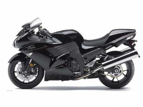 2011 Kawasaki Ninja® ZX™-14 in Sanford, Florida - Photo 3