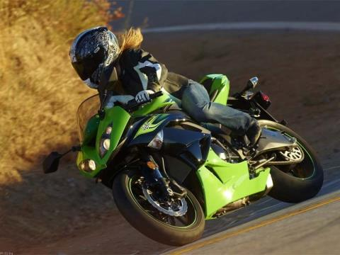 2011 Kawasaki Ninja® ZX™-6R in Kingsport, Tennessee - Photo 14