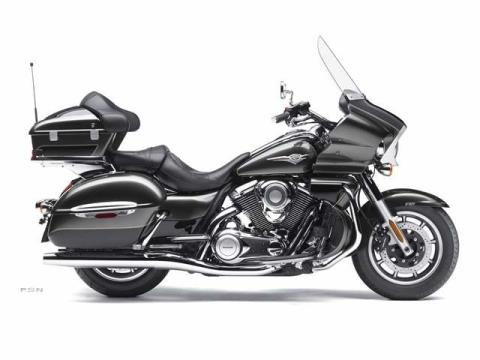 2011 Kawasaki Vulcan® 1700 Voyager® ABS in Houston, Texas - Photo 5