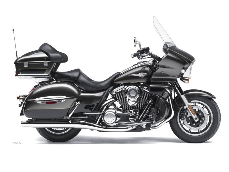2011 Kawasaki Vulcan® 1700 Voyager® ABS in Houston, Texas - Photo 6
