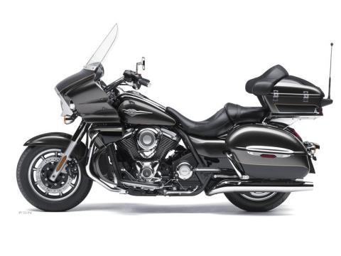 2011 Kawasaki Vulcan® 1700 Voyager® ABS in Houston, Texas - Photo 7