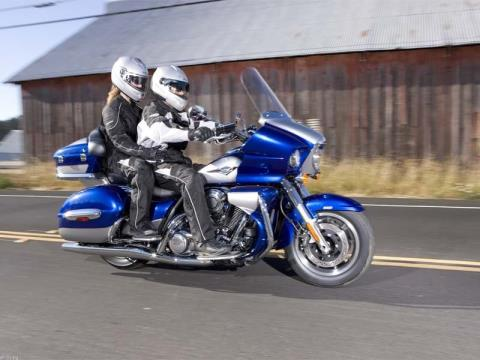 2011 Kawasaki Vulcan® 1700 Voyager® ABS in Houston, Texas - Photo 9