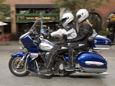 2011 Kawasaki Vulcan® 1700 Voyager® ABS in Houston, Texas - Photo 12