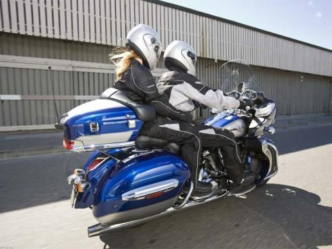 2011 Kawasaki Vulcan® 1700 Voyager® ABS in Houston, Texas - Photo 13