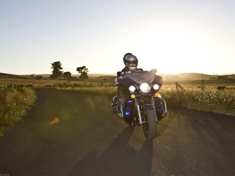 2011 Kawasaki Vulcan® 1700 Voyager® ABS in Houston, Texas - Photo 15