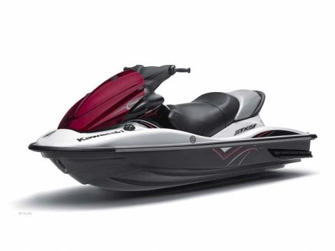 2011 Kawasaki Jet Ski® STX®-15F in Lebanon, Maine - Photo 2