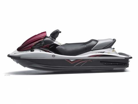 2011 Kawasaki Jet Ski® STX®-15F in Lebanon, Maine - Photo 3