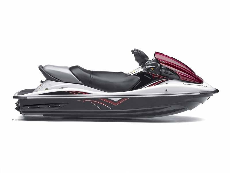 2011 Kawasaki Jet Ski STX-15F for sale 146683