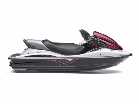 2011 Kawasaki Jet Ski® STX®-15F in Lebanon, Maine - Photo 1